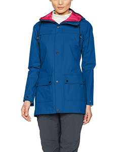 Berghaus Hambledon Women's Waterproof Jacket Size 8 at this price & colour - £28.60 @ Amazon