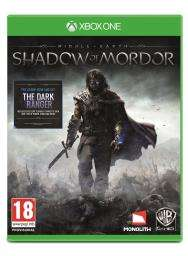 Middle Earth: Shadow of Mordor (Xbox One) £5.99 Delivered (Pre Owned) @ Grainger Games