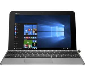 "ASUS Transformer Mini T102 10.1"" 2 in 1 - Silver 128gb model - £299.99 @ Currys"