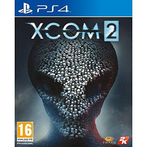 XCOM 2 - PS4 - £14.99 (Prime) £16.98 (Non Prime) - Amazon