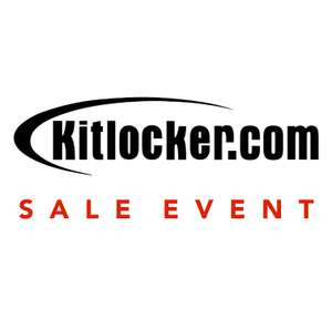 40-60% off Nike, adidas & Canterbury - limited time extra 5% discount coupon! @ KitLocker