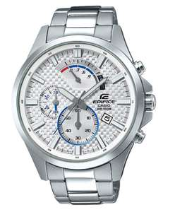 Casio Edifice Men's Watch EFV-530D-7AVUEF @ Amazon.it delivered - £57