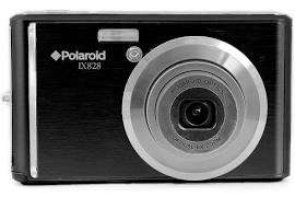 Polaroid IX828 20MP 8x Zoom Compact Camera - Black - £17 instore @ Asda (Stowmarket)