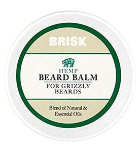 1/2 price on selected mixed beard care @ Boots