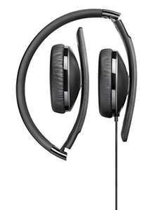 Sennheiser HD 2.20s On-Ear Closed Back Headphones - Black - RRP: £59.99 @ Amazon (sold and despatched by Blue-Planet) £34.00 Free Delivery