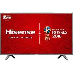"Hisense h43n5700 - 43"" 4k TV - £314.10 with code @ AO ebay"