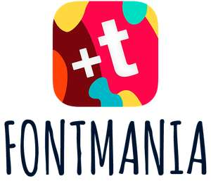 Fontmania - Write on Photos app FREE usually £3.70 @ Apple iTunes Store