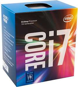Intel Core i7-7700 3.6 GHz QuadCore 8 MB Cache CPU £181 @ Amazon.es delivered