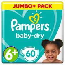 Most pampers products, 2 for £18 @ tesco