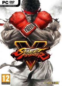 Street Fighter V (Steam) £7.33 @ Instant Gaming