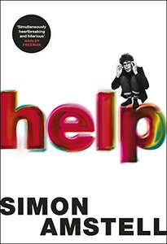 Simon Amstell - Help - Kindle Edition 99p Amazon