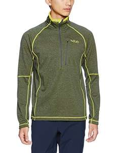 Rab Men's Nucleus Pull-on in Small (just increased to) £30.40 at Amazon