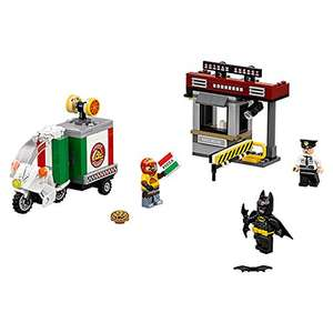 Lego Batman 70910 Scarecrow Special Delivery £11.99 Amazon Prime Exclusive