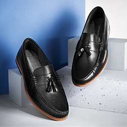 Debenhams half price selected men's shoes and bags - Online only