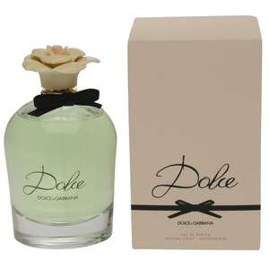 Dolce and Gabbana Dolce EDP 150ml £52.99 Including £4.99 delivery @ USC - Code FF20 20% off
