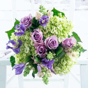 24% off All Mothers day Bouquets with Code MDAY24 @ Appleyards Flowers