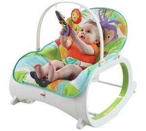 SAVE 33% on selected Fisher-Price Nursery and Infant at Argos
