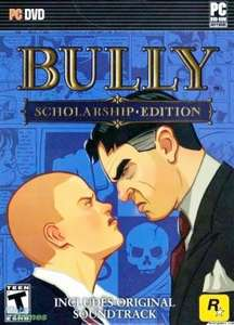 Bully (Scholarship Edition) (Steam) £1.55 @ instant-gaming