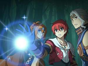 Ys: Memories of Celceta ps vita - £13.99 + £2.49 p&p at at nisaeurope
