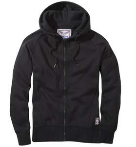 ALL HOODIES Heavyweight, Medium, Zip etc. Was £27.95+p&p.  Now = £12 delivered with code @ Charles Wilson