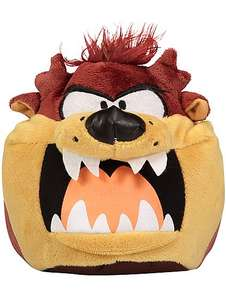 Looney Tunes Mens Tasmanian Devil slippers size 7-8, £7 was £12.50 @ Asda George