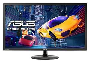 "ASUS VP28UQG 28"" 4K LED  Monitor with FreeSync / 1ms / 60Hz £299.99 @ Box"