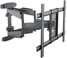 """Full Motion TV Wall Mount - 37"""" to 70"""" Screen £19.99 - CPC Farnell"""