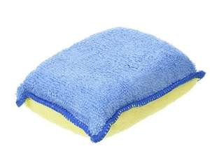 Microfibre Demist Pad 50p @ The Range in store