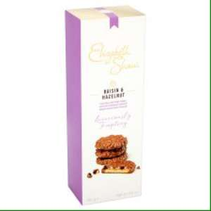 Elizabeth Shaw Raisin And Hazelnut 140G - £1 at Tesco