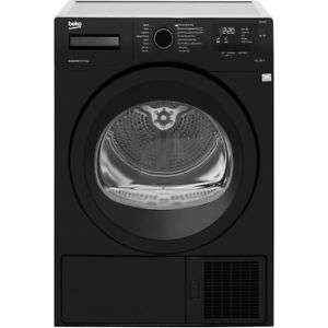 Beko DHR73431B Heat Pump Tumble Dryer Free Standing Black - £287.10 (with code) @ AO ebay use code P10AO