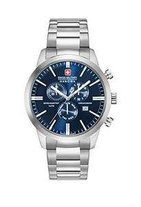Swiss Military Hanowa Mens Watch - was £61.67 now  £100.33 @ Amazon