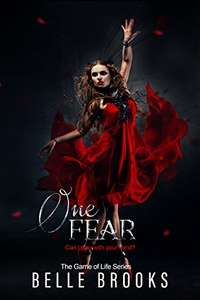 Scary Thriller -  One Fear (The Game of Life Novella Series Book 1) Kindle Edition - Free Download @ Amazon