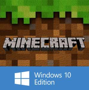 [PC] Minecraft Windows 10 Edition - £1.99 (From £1.40) - eBay/CodesForAll