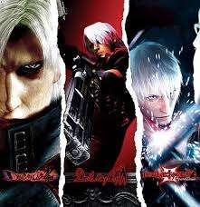 [PC] Devil May Cry HD Collection - £18.74 (preorder) @ GMG 25% off