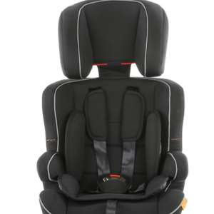 Baby car seat 1 2 3 Halfords  £32