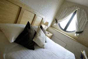 2 night stay in beautiful Hotel in Cumbria, with dinner and breakfast £169 @ Wowcher