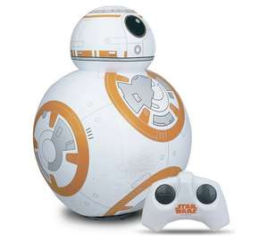 Disney Star Wars Radio Controlled Inflatable BB8 with Sound £20.99 @ Argos