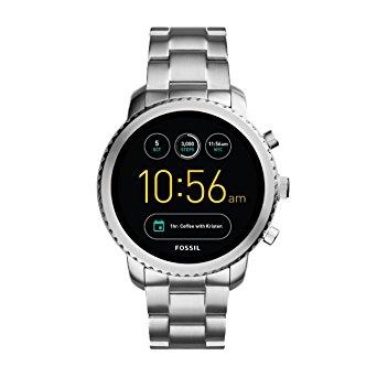 Fossil q gen 3 smartwatch - £229.26
