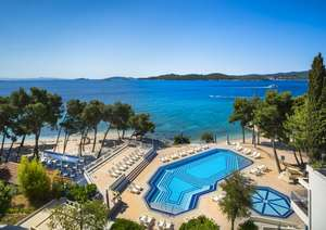7 Nights 4* All Inclusive Orebic, Croatia £275.08pp inc Flights with Code: MADMARCH @ gogroope / tourcenter.uk
