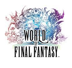[Steam] World of Final Fantasy - £14.99 - Steam Store