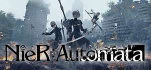 Nier Automata PC - Steam Store £19.99