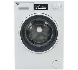 Bush WMDFX914W 9KG Washing Machine - £179.99 @ Argos