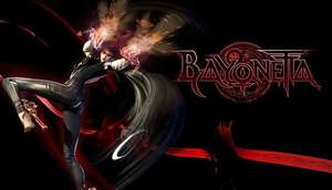 Bayonetta PC Steam code @ Humble Bundle £7.49