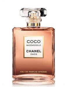 Chanel Coco Mademoiselle Eau De Parfum Intense 100ml (Released In The UK Today) £82 + Free Click & Collect Or £5 Delivery = £87 @ Selfridges