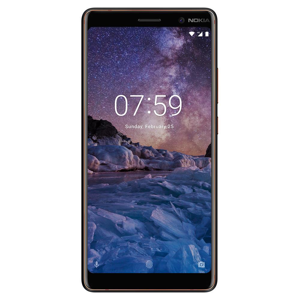 Nokia 7 Plus Pre-Order - £349.99 @ Clove (Postage £6)