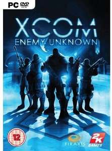 XCOM Enemy Unknown (Steam) £1.89/1.79 @ CDKeys