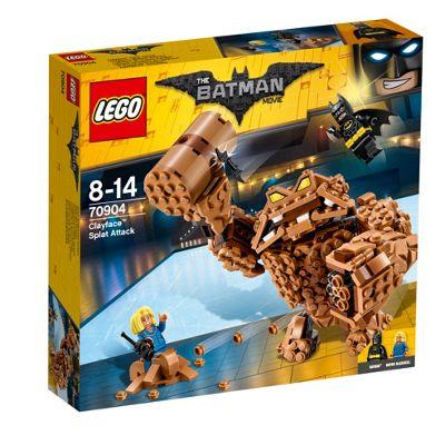 Lego clayface £15 @ Debenhams