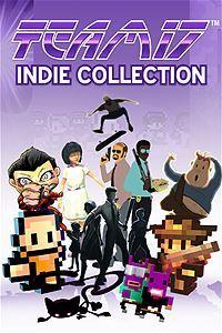 Team17 indie collection £15.99 - psn discount