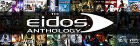 Eidos Anthology BUNDLE @ Steam - £64.90