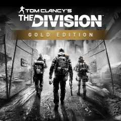 The Division Gold Edition PS4 £19.99 on PSN (season pass £9.99)